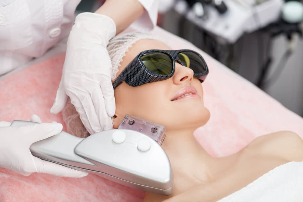 What is Carbon Dioxide Fractional Laser Resurfacing?